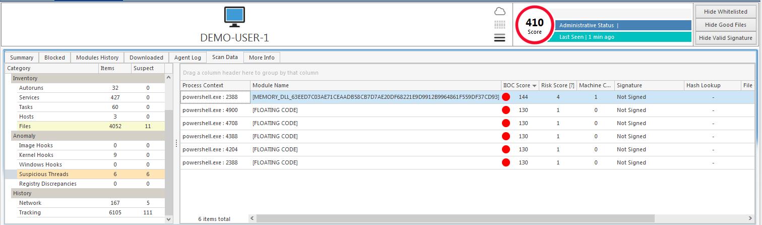 Fileless Infection Using Metasploit and PowerShell – Battikh com